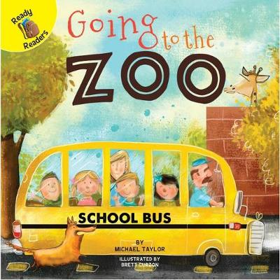 Going to the Zoo by Michael Taylor