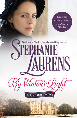 By Winters Light by Stephanie Laurens