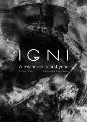 Igni by Aaron Turner