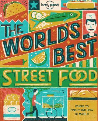 World's Best Street Food mini book