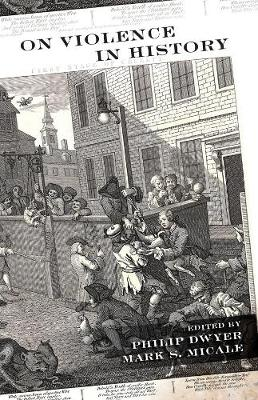 On Violence in History book