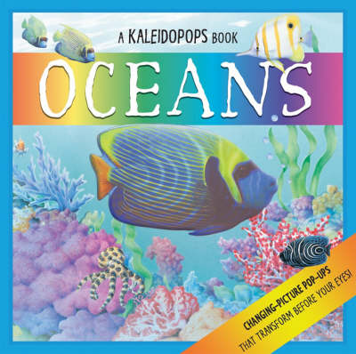 Oceans by Emily Hawkins