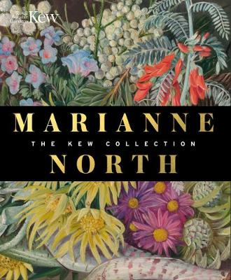 Marianne North Collection at Kew by RBG Kew