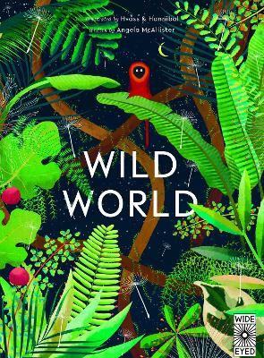 Wild World by Angela McAllister