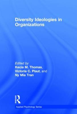 Diversity Ideologies in Organizations book