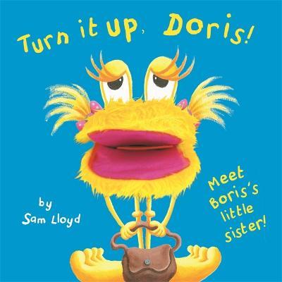 Turn It Up Doris by Sam Lloyd