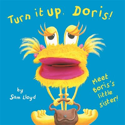 Turn It Up Doris by Sam Lloyd