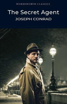 Secret Agent by Joseph Conrad