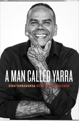Man Called Yarra book