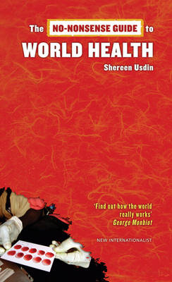 The No-Nonsense Guide to World Health by Shereen Usdin