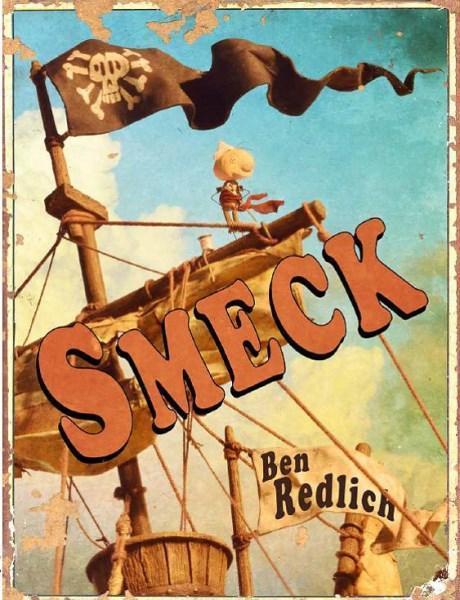 Smeck by Ben Redlich