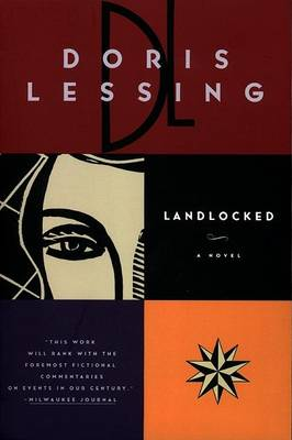 Landlocked by Doris Lessing