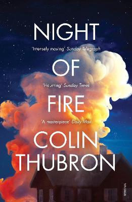 Night of Fire book