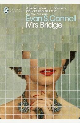 Mrs Bridge book