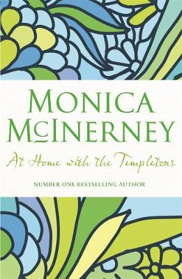 At Home with the Templetons by Monica McInerney