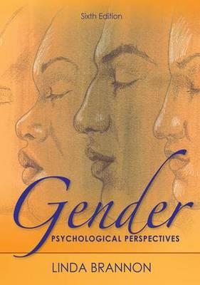Gender by Linda Brannon