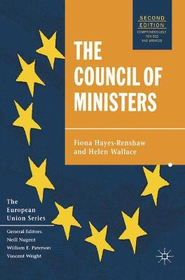 The Council of Ministers by Fiona Hayes-Renshaw