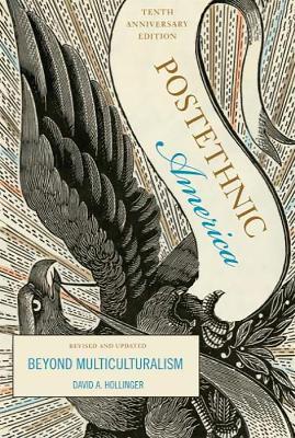 Postethnic America book