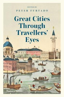 Great Cities Through Travellers' Eyes book