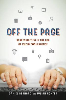 Off the Page by Daniel Bernardi