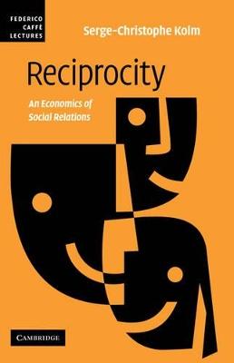 Reciprocity book