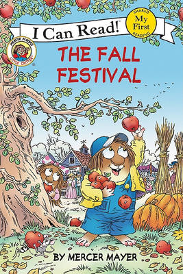 The Fall Festival by Mercer Mayer