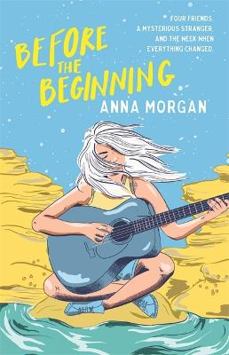 Before the Beginning by Anna Morgan