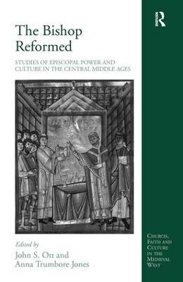Bishop Reformed book
