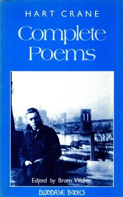 Complete Poems by Hart Crane