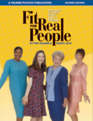 Fit for Real People book