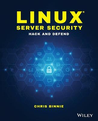 Linux Server Security book