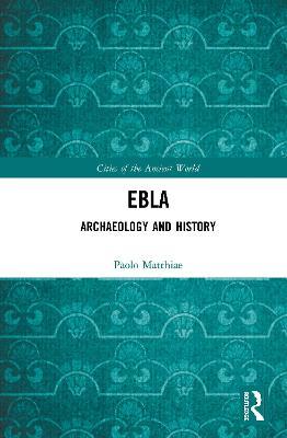 Ebla book