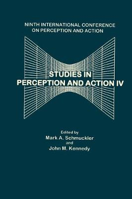Studies in Perception and Action IV book