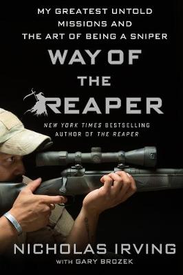 Way of the Reaper book