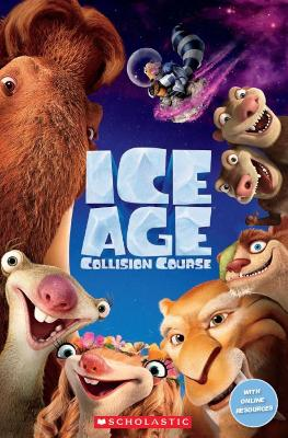 Ice Age: Collision Course by Nicole Taylor