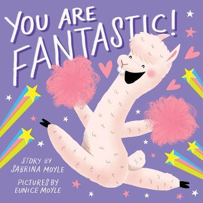 You Are Fantastic! (A Hello!Lucky Book) book