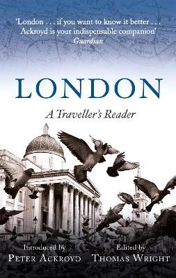London: A Traveller's Reader book