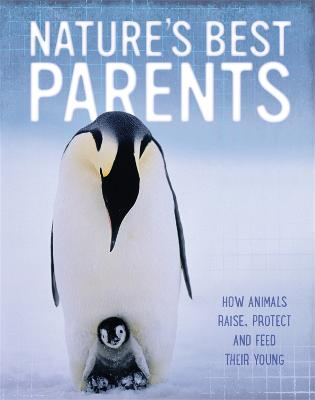 Nature's Best: Parents by Tom Jackson