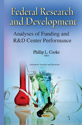 Federal Research & Development by Phillip L. Cooke