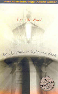 Alphabet of Light and Dark by Danielle Wood