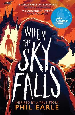 When the Sky Falls book
