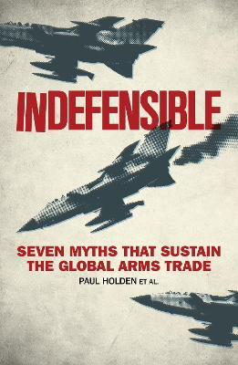 Indefensible by Paul Holden