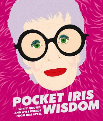 Pocket Iris Wisdom by Hardie Grant
