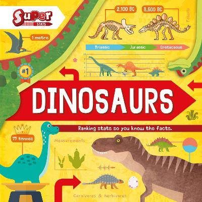 Dinosaurs by William Anthony