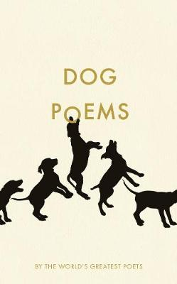 Dog Poems book