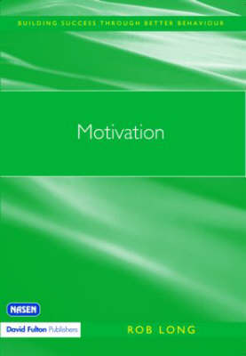 Motivation by Rob Long