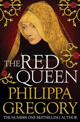 Red Queen by Philippa Gregory
