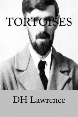 Tortoises by Dh Lawrence