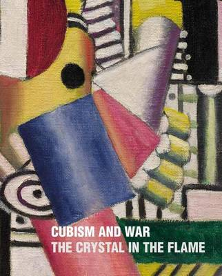 Cubism and War by Christopher Green
