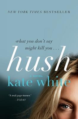 Hush book